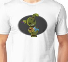 Springtrap the puppet master Unisex T-Shirt