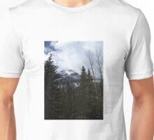 Cascade Mountain Unisex T-Shirt