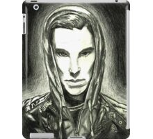 Benedict Cumberbatch iPad Case/Skin