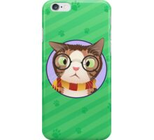 Monty Gotchy - Potter iPhone Case/Skin