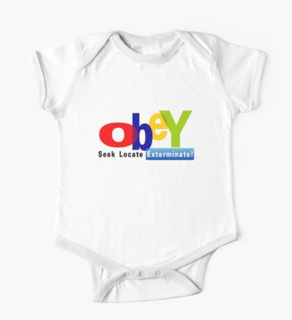Obay  Kids Clothes