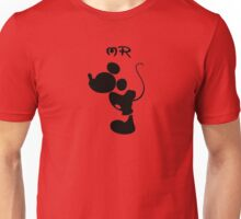 Mr Mickey Unisex T-Shirt