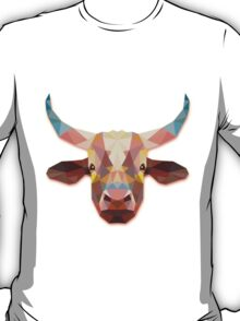 Bull Animals Gift T-Shirt