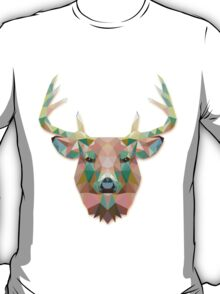 Deer Animals Gift T-Shirt