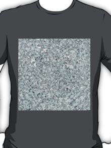Winter Sky in Silver Lace T-Shirt