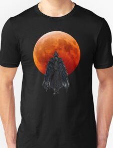 Eileen The Crow - Bloodborne T-Shirt