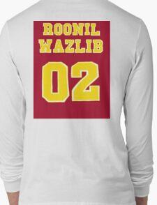 Roonil Wazlib Jersey design T-Shirt