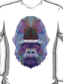 Gorilla Animals Gift T-Shirt