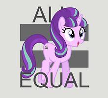 All Equal - Starlight Glimmer T-Shirt