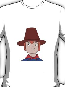 Windy Miller T-Shirt