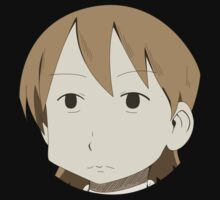 Yuuko is not amused by FlariousPony