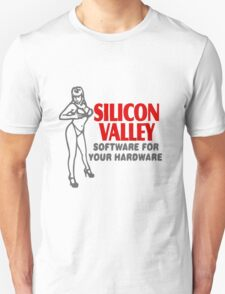 Funny SIlicon Valley T-Shirt