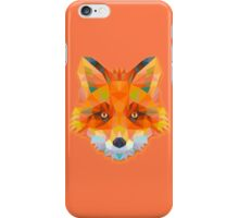 Fox Animals Gift iPhone Case/Skin