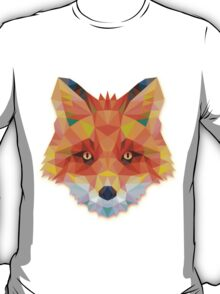 Fox Animals Gift T-Shirt