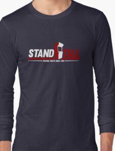 Stand Tall Long Sleeve T-Shirt