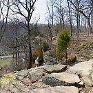 Stone Fort Trail (1) by Daniel Owens