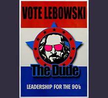 Vote Lebowski Unisex T-Shirt
