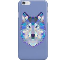 Wolf Animals Gift iPhone Case/Skin