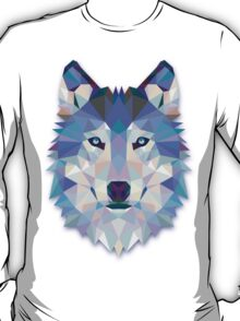 Wolf Animals Gift T-Shirt