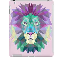 Lion Animals Gift iPad Case/Skin