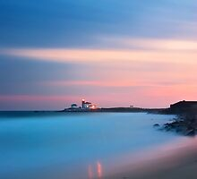 Fading Light by Andrew Stockwell