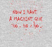 Machine Gun Unisex T-Shirt