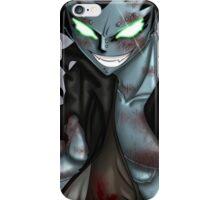 Fairy Tail - Gajeel Redfox iPhone Case/Skin