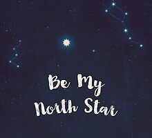 be my north star by Sybille Sterk