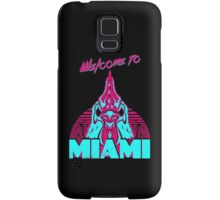 Welcome to Miami - I - Richard Samsung Galaxy Case/Skin