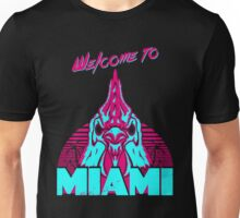 Welcome to Miami - I - Richard Unisex T-Shirt