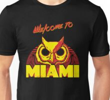 Welcome to Miami - III - Rasmus Unisex T-Shirt