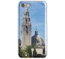 Balboa Park, San Diego  iPhone Case/Skin