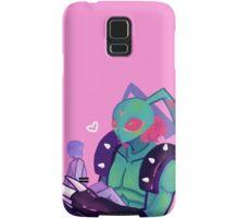 Ken & Stingmon Samsung Galaxy Case/Skin