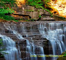 Buttermilk falls 11 HDR by PJS15204
