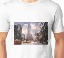 The Flatiron Building Unisex T-Shirt