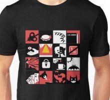 Flandere Symbols Unisex T-Shirt
