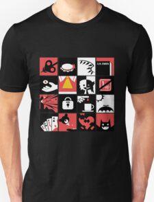 Flandere Symbols T-Shirt