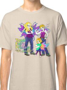 tough fairy princess Classic T-Shirt