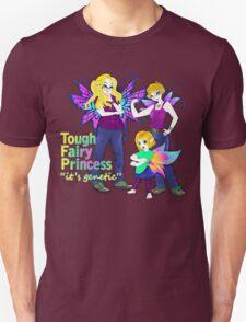 tough fairy princess Unisex T-Shirt