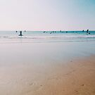 Surfer's Paradise by Cassia