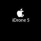 New iDrone 5 by ToneCartoons