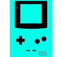 GameBoy Colour  Photographic Print