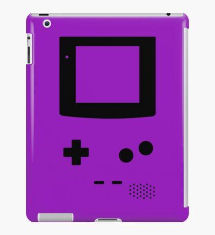 GameBoy Colour  iPad Case/Skin