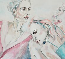Both Sides Now by Christel  Roelandt