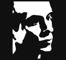 Brian Eno T-Shirt by lamusica