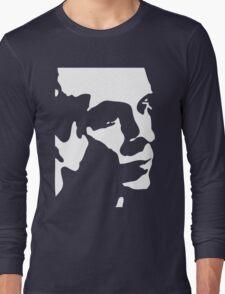 Brian Eno T-Shirt Long Sleeve T-Shirt
