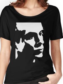 Brian Eno T-Shirt Women's Relaxed Fit T-Shirt