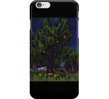 Growth Tree, Pandaria iPhone Case/Skin