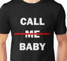 EXO/EXODUS - CALL ME BABY SHIRT Unisex T-Shirt