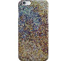 Pixel Composition iPhone Case/Skin